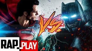 Nonton Batman Vs Superman Epic Rock Rap Play   Kronno Zomber     Videoclip Oficial   Film Subtitle Indonesia Streaming Movie Download