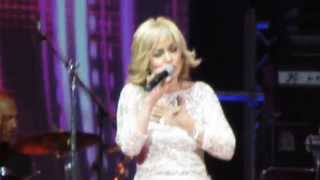 Googoosh And Ebi Concert - Toronto - Part 4