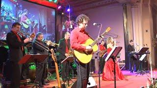 Video Funny Dance Band - LIVE, Palác Žofín - Kapela na ples