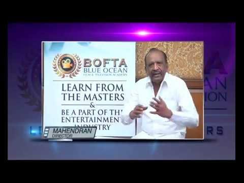 BOFTA - Blue Ocean Film & Television Academy Celebrity response
