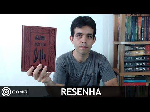 RESENHA - O LIVRO DOS SITH