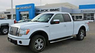 2010 Ford F 150 XL in Review, Red Deer, Rocky Mountain House, Alberta