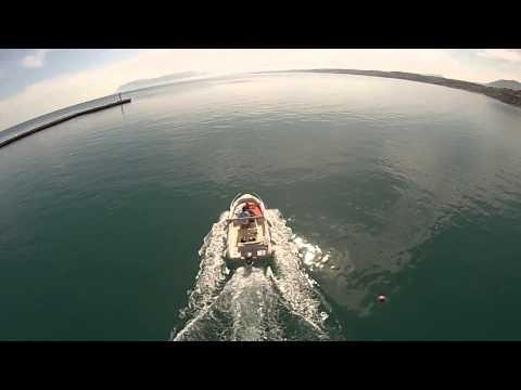 le stupende spiagge di castellammare del golfo (tp)