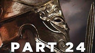 ASSASSIN'S CREED ODYSSEY Walkthrough Gameplay Part 24 - LAST HOPE (AC Odyssey)