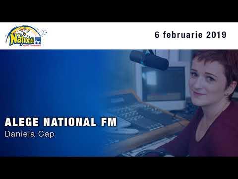 Alege National FM - 06 februarie 2019