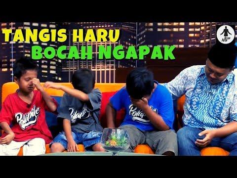 Download Video TERHARU, Bocah Ngapak MENANGIS Ingat Perjuangan   HITAM PUTIH (14/03/19) Part 2