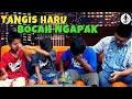 Video TERHARU, Bocah Ngapak MENANGIS Ingat Perjuangan | HITAM PUTIH (14/03/19) Part 2