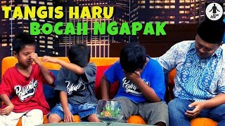 Download Video TERHARU, Bocah Ngapak MENANGIS Ingat Perjuangan | HITAM PUTIH (14/03/19) Part 2 MP3 3GP MP4