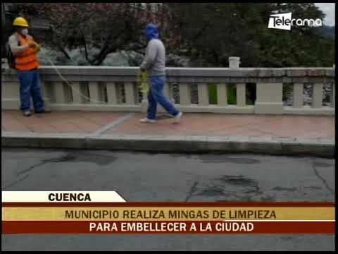 Cuenca al Día 21-10-2020