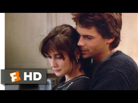 About Last Night (1986) - His Ex Calls Scene (3/9) | Movieclips