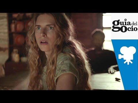 En defensa propia ( The Keeping Room ) - Trailer español