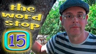 The Word Stop 15 BEREAVE, Mr Duncan Lessons