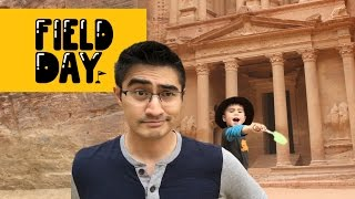 Watch the Action Movie Kid Short!