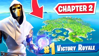 EVERYTHING NEW in Fortnite Chapter 2! by Ali-A