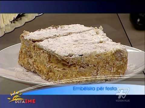 Dita Ime - Embelsira per festa - 28 Nentor 2013 - Show - Vizion Plus
