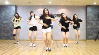 Video GFRIEND - Me gustas tu - mirrored dance practice video - 여자친구 오늘부터 우리는 MP3, 3GP, MP4, WEBM, AVI, FLV Desember 2017