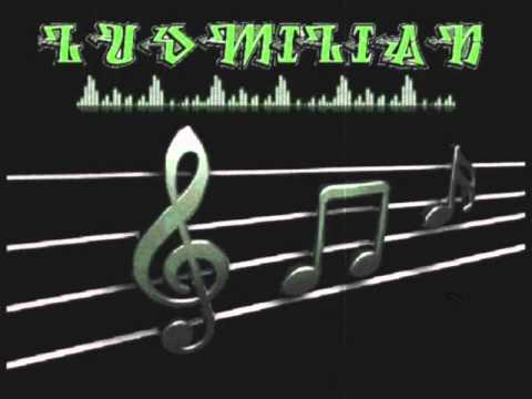 Ludmilian - jungle music (hip hop instrumental prod by lumilian
