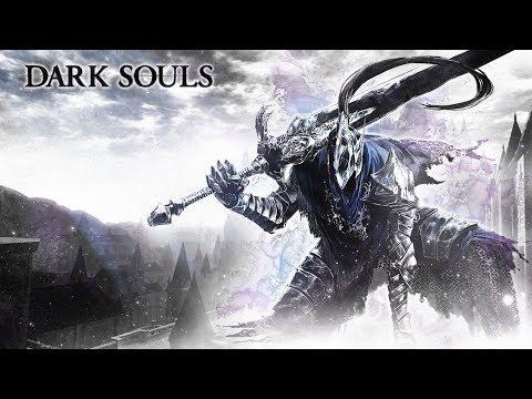 Изучаем красоты Чумного города в Dark Souls