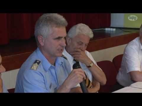 Közbiztonsági lakossági fórumot tartottak Kerepesen