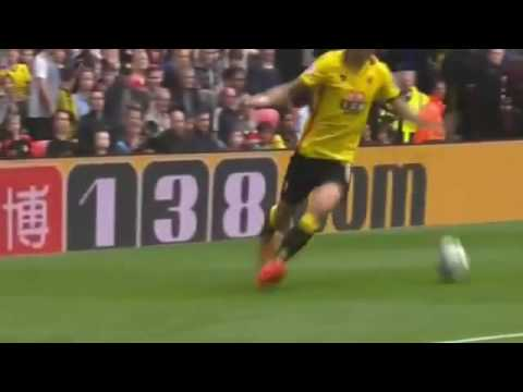 Watford vs Manchester United 3 1 All Goals and Highlights Premier League HD
