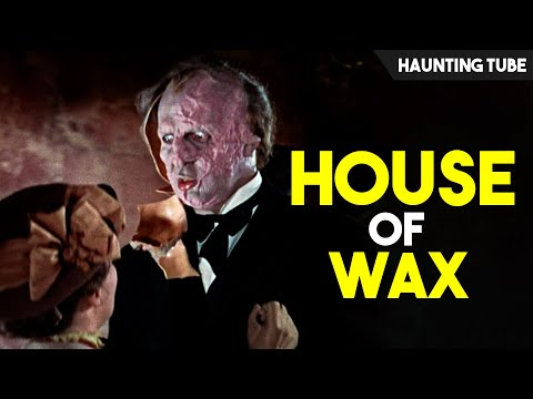 House of Wax (1953) Explained in 10 Minutes | Haunting Tube