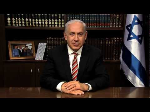 Netanyahu wishes Chinese people Happy New Year
