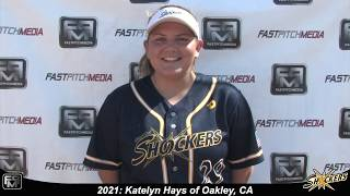 Katelyn Hays