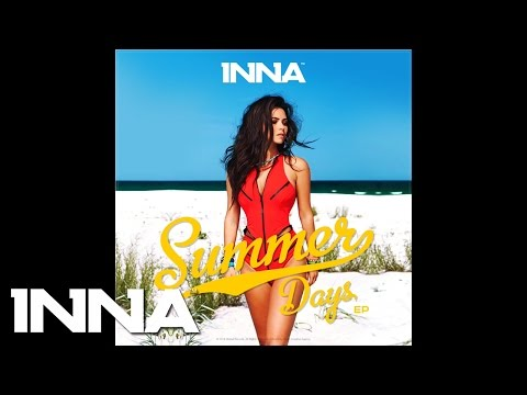 Tekst piosenki Inna - Summer Days po polsku