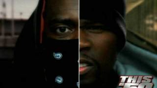 G-Unit TOS commercial #2 - 50 Cent and Tony Yayo