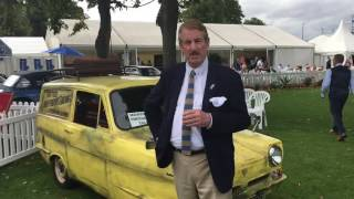 Boycie comments on Yellow Peril !!