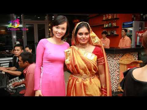 Những khoảnh khắc đẹp nhất trong 9 kỳ Liên hoan Việt Nam - Ấn Độ