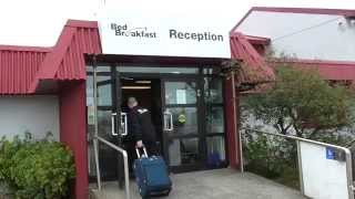 Keflavik Iceland  City pictures : Bed and Breakfast Hotel Keflavik Airport Iceland