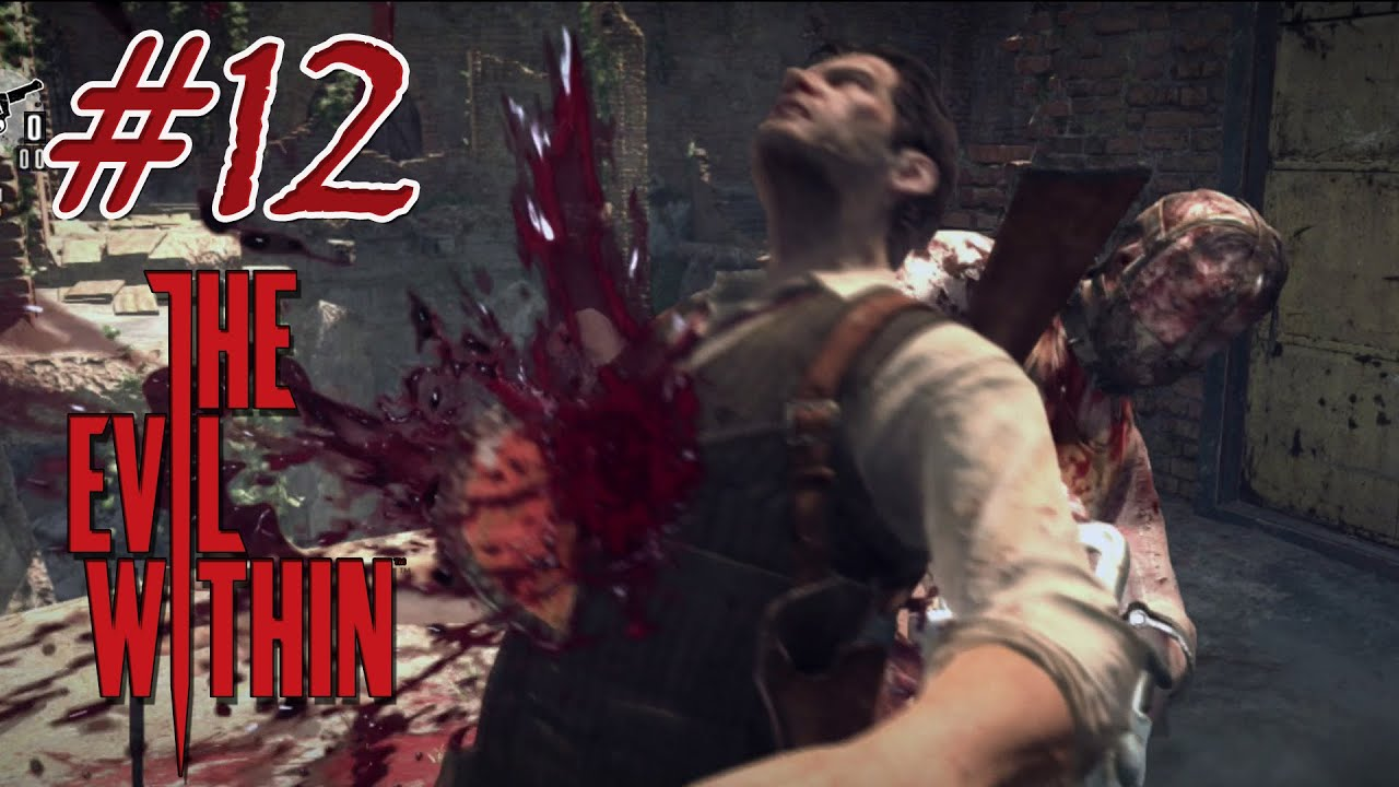 [Let's Play] The Evil Within – 12 – Todeszähler