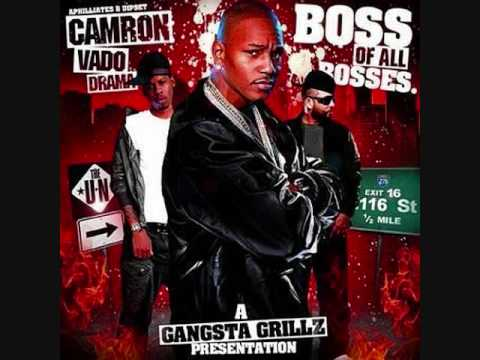 Cam'ron - Ric Flair - Boss of All Bosses