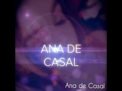 BACKSTAGE DE Prueba de maquillaje. Ana De Casal