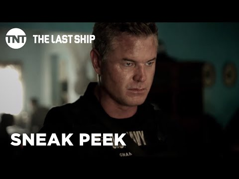 The Last Ship: Somos la Sangre - Season 5, Ep. 7 [SNEAK PEEK] | TNT