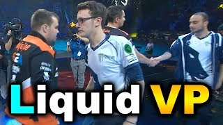 Nonton LIQUID vs VP - TI7 DOTA 2 - FANTASTIC GAMES!!! Film Subtitle Indonesia Streaming Movie Download