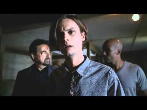 Leeches - Criminal Minds - Season 4, Episode 6 (4x06)