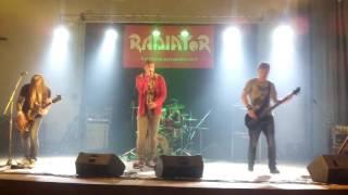 Video RADIATOR - Nebudou se ptát (Bolešiny 18.2.2017)