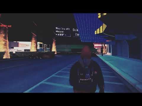 MONKEY ft CRO NIGHTLOVERS (JVM) MTA server - Anime Otaku