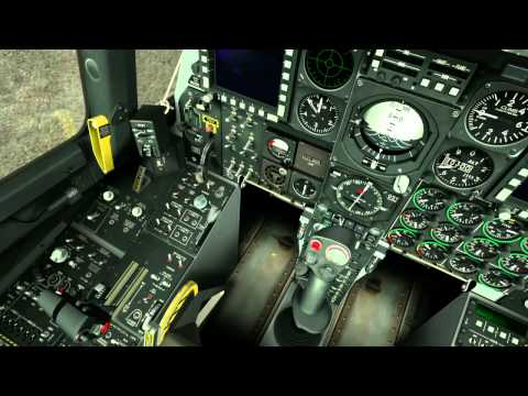 Digital Combat Simulator: A-10C Warthog – Gameplay