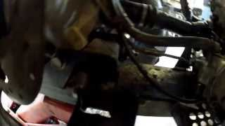 10. Can-Am Outlander/Renegade G1 Grease Fitting Locations