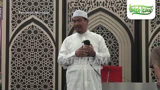 VIRAL Pesanan Murabbi Ustaz Ahmad Dusuki Abd Rani