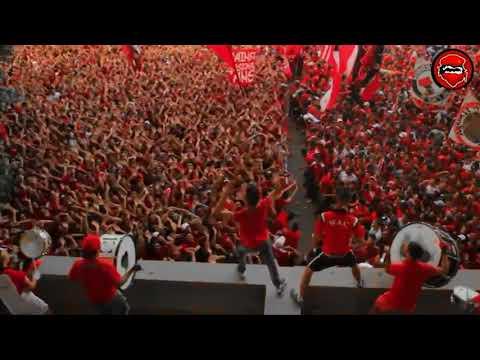 Ultras wydad Casablanca SPETTACOLARI