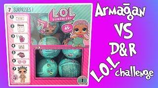 Bir Kutu Dolusu LOL Bebek Challenge!!! - Bidünya OyuncakGünlük Barbie ve Slime videolarım İle haftalık çekilişlerimi kaçırmamak için kanalıma  ÜCRETSİZ ABONE OL!https://goo.gl/gMFIpVLütfen videolarımı beğenmeyi, fikirlerinizi yorum kısmına yazmayı ve kanalımıza ABONE olarak Bidünya Oyuncak kanalı ailemize katılmayı ihmal etmeyin. Hemen şimdi tıkla ve ABONE OL: https://goo.gl/gMFIpVAşağıdaki videoları çok beğeneceksiniz:► YENİ Kremle Traş Köpüksüz Pofur pofur Pofuduk Slime Yapımı - Metalik Slime - Bidünya Oyuncak:   https://goo.gl/pHX5Ab► Pressing 4 - Slime Koleksiyonumun Metaliklerini Presledim - Bidünya Oyuncak: https://goo.gl/V8Hs8W► 2 Malzemeyle Şeffaf Slime Nasıl Yapılır? Karbonatla Cam Slime Yapımı - Bidünya Oyuncak: https://goo.gl/zMNcYz► Unicorn Frappucino Sıvı Sabunluk Yapımı - Bidünya Oyuncak: https://goo.gl/MEfcUY► Uyku Bandı Yapımı - DIY - Kolay Barbie Eşyaları - Bidünya Oyuncak: https://goo.gl/pHEHU► İnternet Alışverişim Pembe Pasaport - Bidünya Oyuncak    https://goo.gl/KsErQ2► Koltuk Yapımı - DIY - Kendin Yap Barbie Eşyaları - Bidünya Oyuncak: https://goo.gl/ps5MiV► Pijama Yapımı - Bidünya Oyuncak: https://goo.gl/V1Ydgx► Ponpondan Halı Yapımı - Kendin Yap Pratik Barbie Evi Eşyaları - Çok Kolay - Bidünya Oyuncak: https://goo.gl/56bm8U► Boncuktan Saç Yapımı - Barbie'nin Başına Gelenler Bölüm 1 - Bidünya Oyuncak: https://goo.gl/3icsTj►  Barbie DIY Oynatma Listesi: https://www.youtube.com/playlist?list=PLWY3hyWVaOcju5yCmUFVpCjLA9NUhlnFJ►Slime Nasıl Yapılır: https://www.youtube.com/playlist?list=PLWY3hyWVaOcgAEWNycWLj9f_jW65WC8eY► Slime nasıl yapılır videoları izle: https://goo.gl/4f9PNg► Barbie kendin yap ile eğlecenli videolar izle: https://goo.gl/SJKuZi► Oyuncak paketleri açma videoları izle: https://goo.gl/OiBoJ4► Poyraz ile vlog maceraları izle: https://goo.gl/0DYwLs► Sürpriz yumurtalar eğlenceli çocuk videosu izle: https://goo.gl/5YkQWEİzlediğiniz için teşekkür ederim.Videomu beğendiyseniz BEĞEN butonuna basmayı unutmayın. Eleştiri ve önerileriniz ben