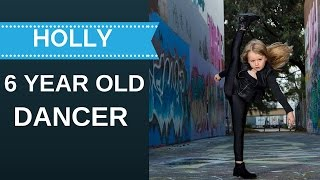 Video Holly a 6 year old dancer and gymnast MP3, 3GP, MP4, WEBM, AVI, FLV Mei 2017