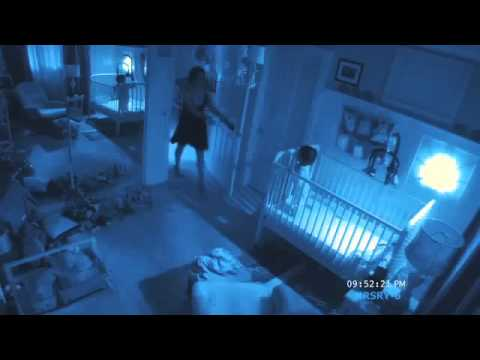 Paranormal Activity 2 (Clip 9)