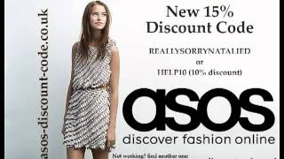 If you like buying on UK most wanted online shop - ASOS.com don't forget to use one of promo code each time: ...