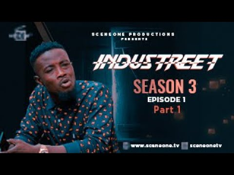 INDUSTREET S3EP1- ENEMY WITHIN (Part 1) | Funke Akindele, Martinsfeelz, Sonorous, Mo Eazy,