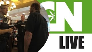 Cannabis Culture News LIVE: Johnny B. Good by Pot TV